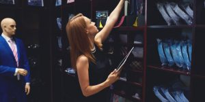 Digital transformation in retail: transforming for the new commerce reality