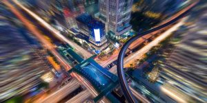 Digital transformation in government and the public sector