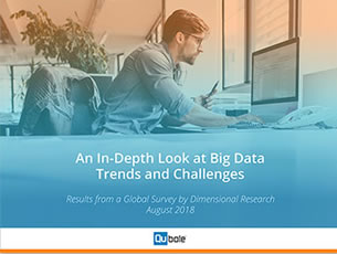 2018 Big Data Trends and Challenges Report