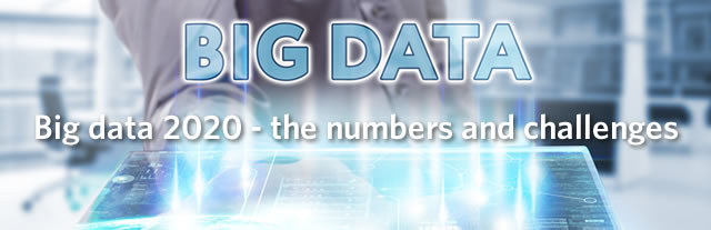 Big data future numbers and challenges
