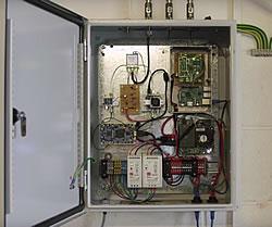 Calderdale flood sensor network gateaway - source video - also see below