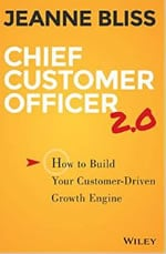 Chief Customer Officer 2.0 - in a bookstore online or near you in June 2015