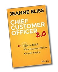 Chief Customer Officer 2.0 - the book