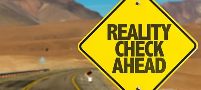 Compliance reality check
