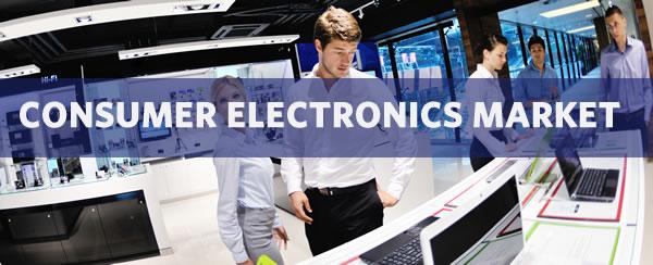 Consumer electronics forecast