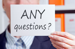 Content marketing and customer questions