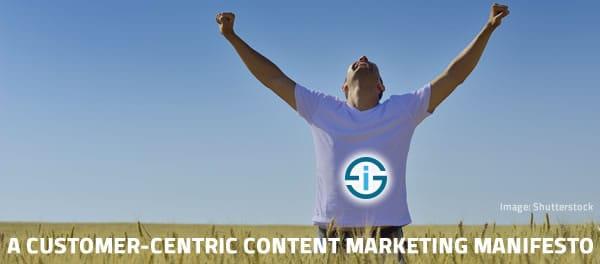 Customer-centric content marketing i-scoop