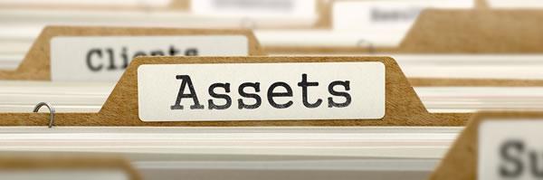 Data as an asset