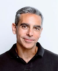 David Marcus - exploring blockchain opportunities at Facebook heading Geneva-based Libra Networks owned by Facebook Global Holdings - picture David Marcus on Twitter