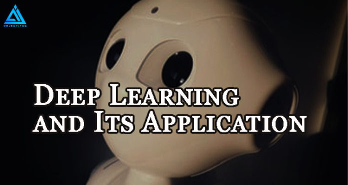 Deep-learning-and-its-application