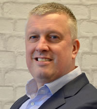 Device Authority CEO Darron Antill - picture courtesy Device Authority