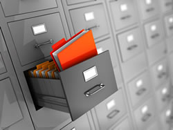 Document-and-content-management