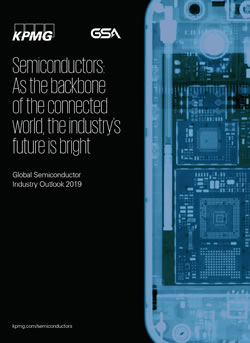 Download the full KPMG 2019 Global Semiconductor Industry Outlook in PDF here