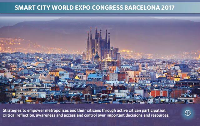 Empowering smart cities through active citizen participation