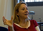 Esther Dyson – source Wikipedia