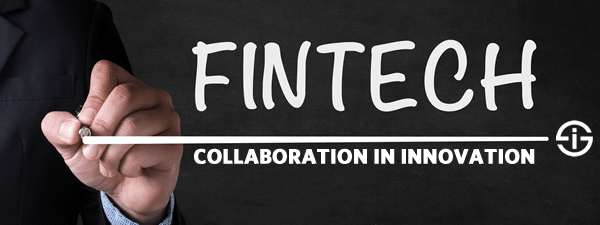 FinTech collaboration in innovation