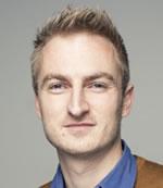 Folke Lemaitre - Founder and CEO of Engagor on LinkedIn