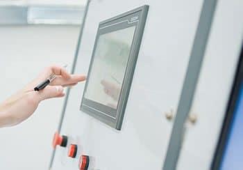 HMI human machine interface concept