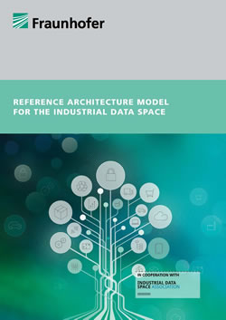 Industrial Data Space – Reference Architecture Model 2017 - PDF opens