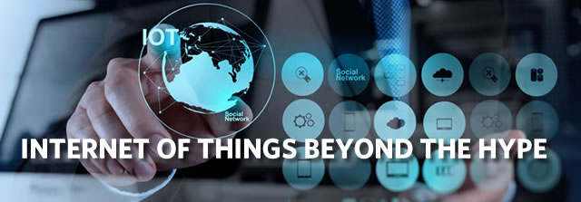 Internet of Things beyond the hype