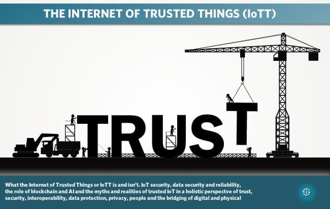 Internet of Trusted Things IoTT