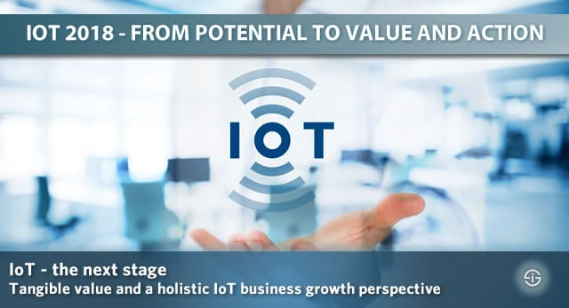 IoT - from potential to value and action