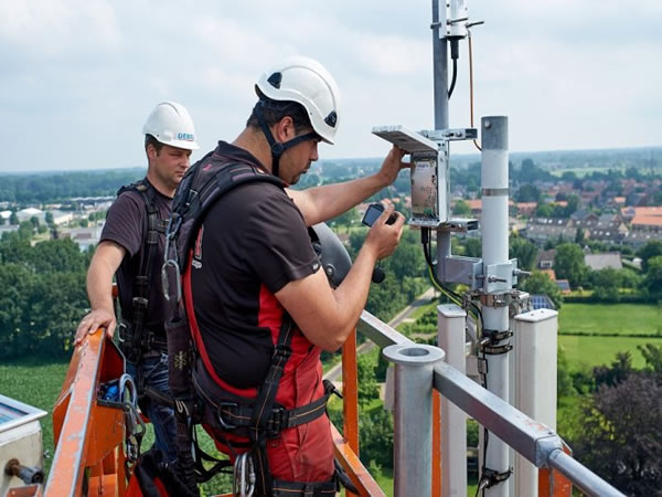 KPN LoRa network for IoT applications in The Netherlands – source press release
