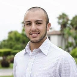 Kevin Dalias