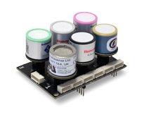 Libelium Gases PRO sensor board