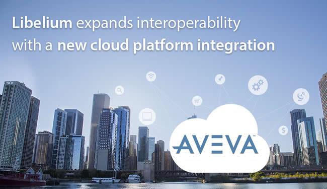 Libelium expands interoperability with cloud platform integration AVEVA
