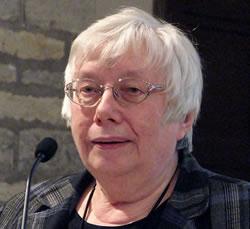 Marju Lauristin - Wikipedia Ave Maria Mõistlik - CC BY-SA 3.0