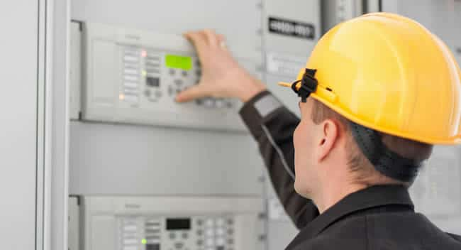 Medium voltage panel builders are one of three types of partners in the substation automation EcoXpert certification from Schneider Electric