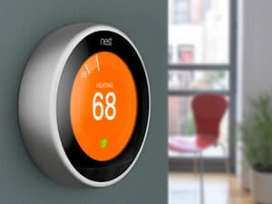 Nest 3rd Gen thermostat – source