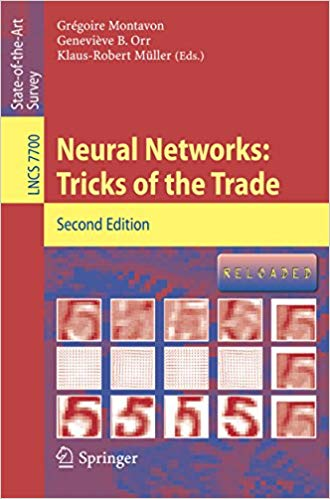 Neural Networks - Tricks of the Trade