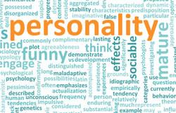 Personality- image Shutterstock