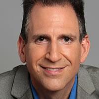 Professional speaker and entrepreneur Bryan Eisenberg