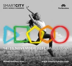 Smart City Expo World Congress 2017 - source