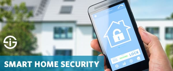 Smart home and IoT security
