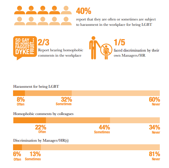 The Indian LGBT Workplace Climate Survey Report Image 1
