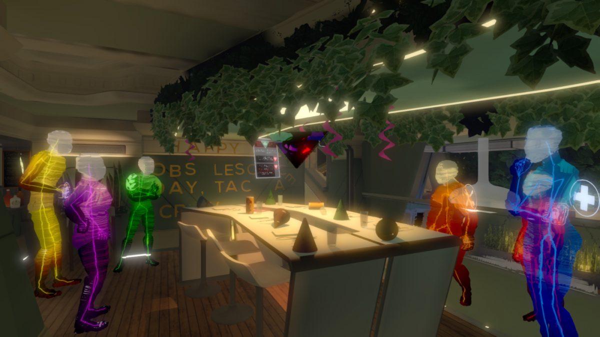 Tacoma Alice Bonasio VR Consultancy MR Tom Atkinson Tech Trends Review AR Mixed Virtual Reality Augmented beko kitchen appliance IoT future home bulgurlu