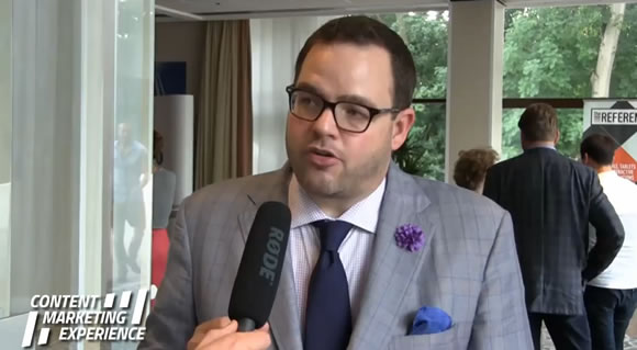 Talk to your customers says Jay Baer in the video interview below - it sounds obvious but as digital marketers we forget it too often as Jay says