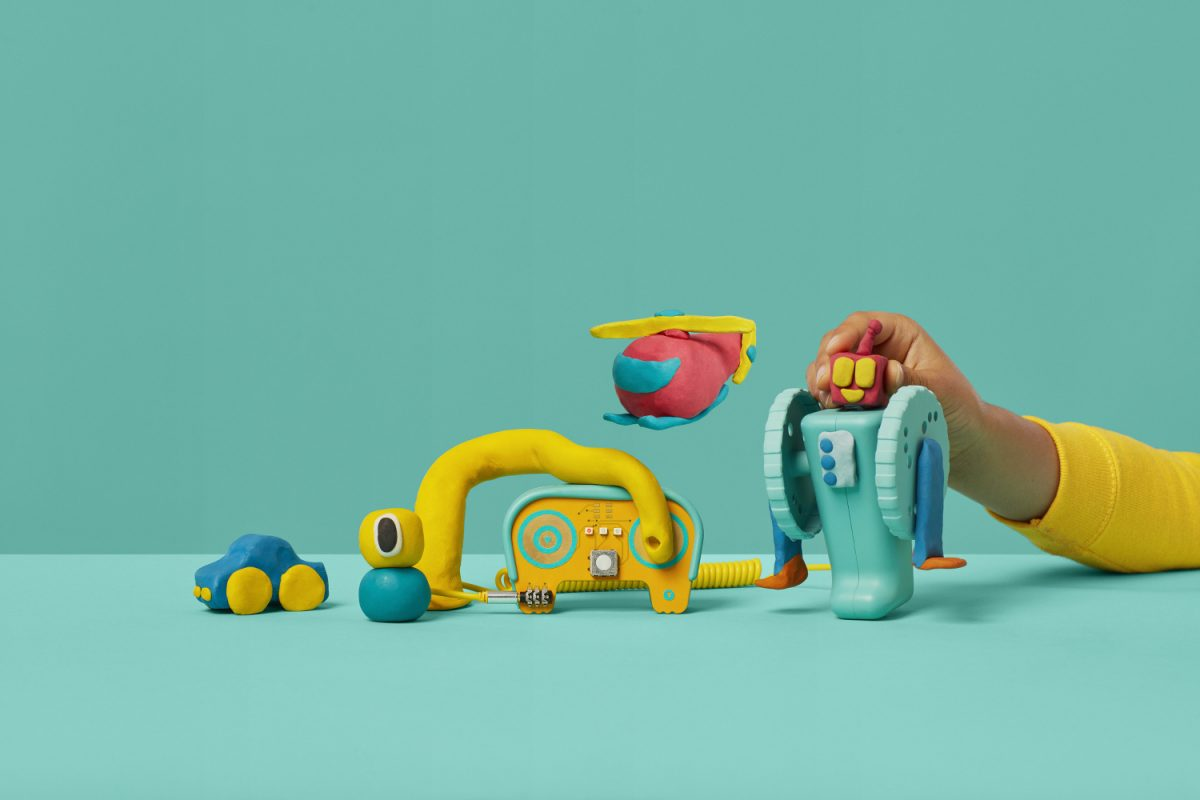 Tech Trends Product Review Holidays Shopping Toys Educational Technology Will Save Us Dough Universe Kits