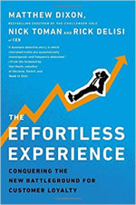 The Effortless Experience - the book