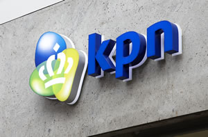 The KPN LoRa network was built by provider KPN - source image