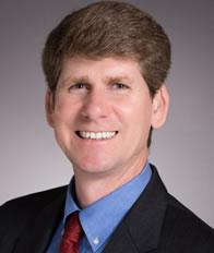 Todd Moore Senior VP of Encryption Products at Gemalto picture courtesy Gemalto