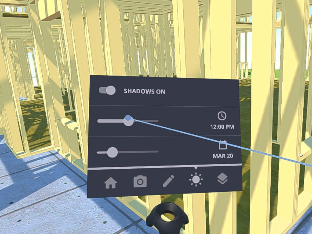 VR consultancy Tech Trends