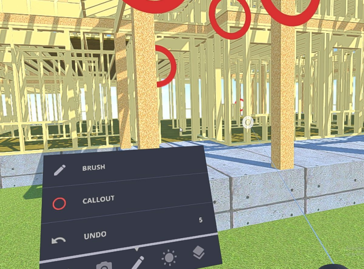 Tech Trends VR Consultancy Mixed Reality IrisVR Architecture Tool