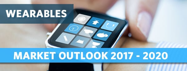 Wearables market outlook 2020 smarter and entering new markets