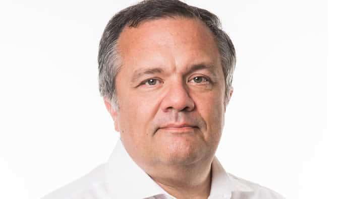 Wouter De Ploey - CEO of hospital group ZNA