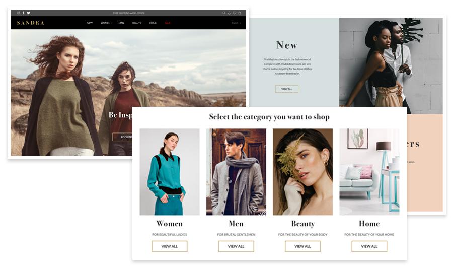 ecommerce design best practices
